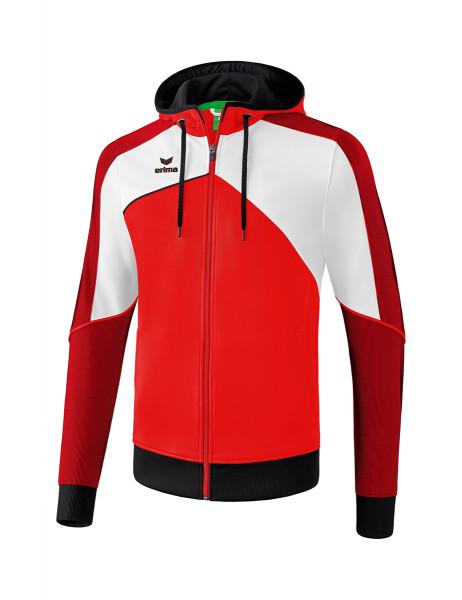 PREMIUM ONE 2.0 Trainingsjacke mit Kapuze Männer