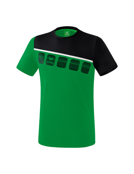 5-C T-Shirt Männer