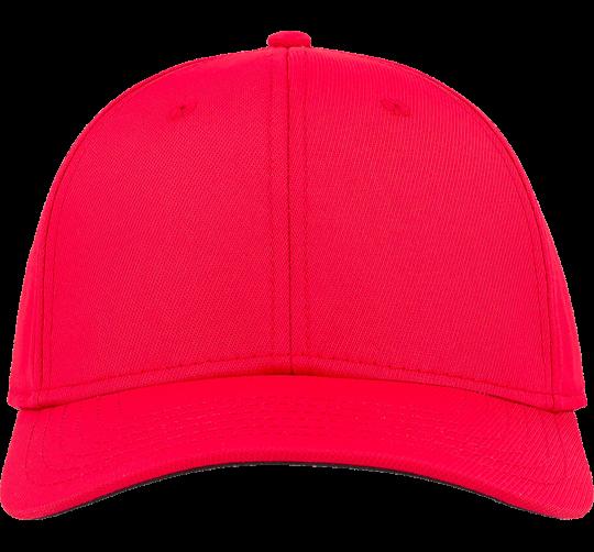 Basecap 1-farbig